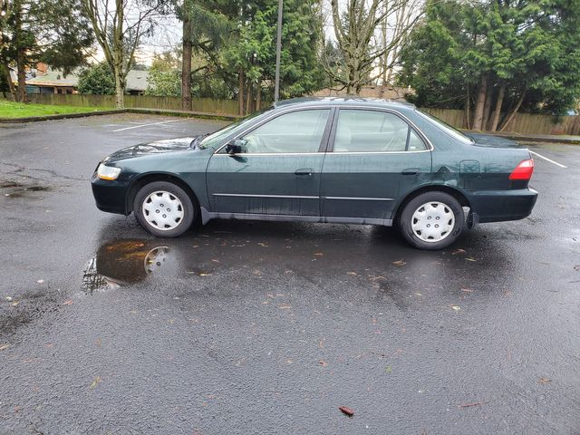 2000 Honda Accord LX in Portland, OR 97230