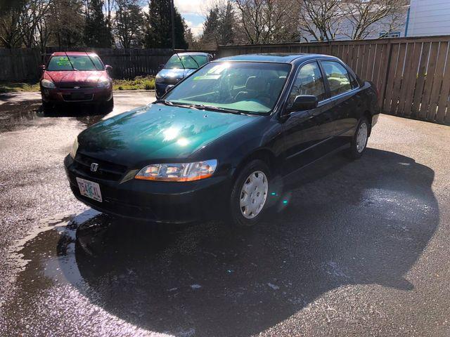 2000 Honda Accord LX in Portland, OR 97230