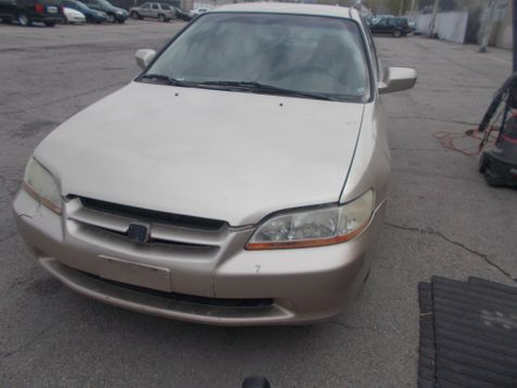 2000 Honda Accord SE in Salt Lake City, UT