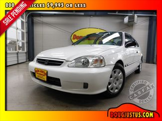 2000 Honda Civic DX in Airport Motor Mile ( Metro Knoxville ), TN 37777