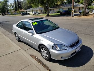 2000 Honda Civic EX Chico, CA 8