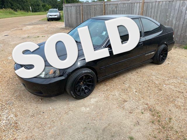 2000 Honda Civic Si Flowood, Mississippi