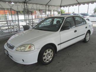 2000 Honda Civic LX Gardena, California