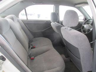 2000 Honda Civic LX Gardena, California 12