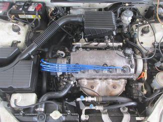 2000 Honda Civic LX Gardena, California 15