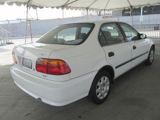 2000 Honda Civic LX Gardena, California 2