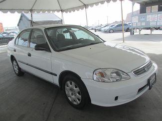2000 Honda Civic LX Gardena, California 3