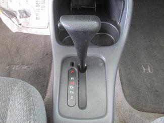 2000 Honda Civic LX Gardena, California 7