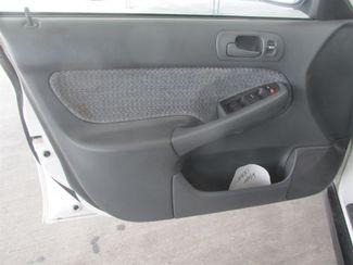 2000 Honda Civic LX Gardena, California 9