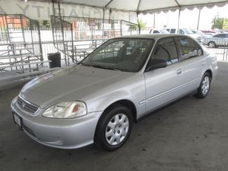 2000 Honda Civic VP Gardena, California