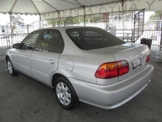 2000 Honda Civic VP Gardena, California 1