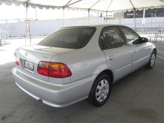 2000 Honda Civic VP Gardena, California 2