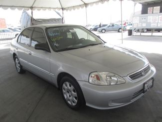 2000 Honda Civic VP Gardena, California 3