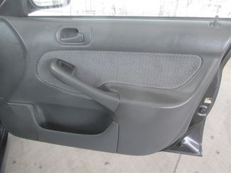 2000 Honda Civic LX Gardena, California 13