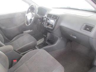 2000 Honda Civic LX Gardena, California 8