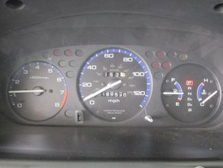 2000 Honda Civic LX Gardena, California 5