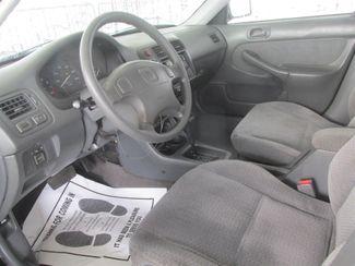 2000 Honda Civic LX Gardena, California 4