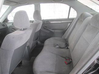 2000 Honda Civic LX Gardena, California 10