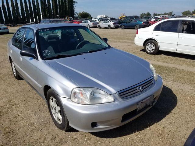 2000 Honda Civic VP in Orland, CA 95963