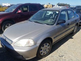 2000 Honda Civic LX in Orland, CA 95963