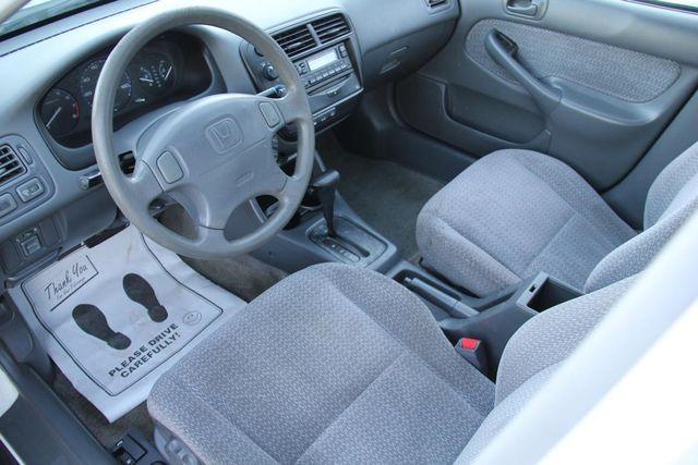 2000 Honda Civic LX Santa Clarita, CA 8