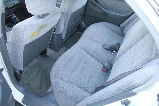 2000 Honda Civic LX Santa Clarita, CA 15