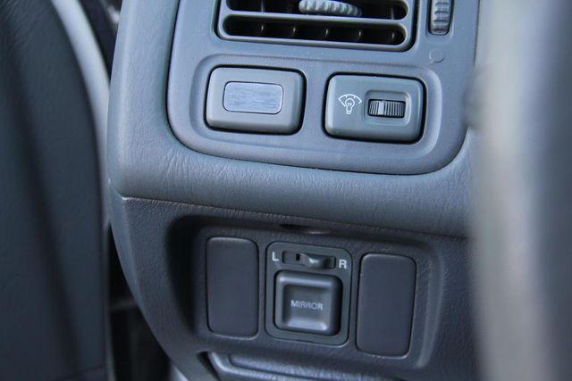 2000 Honda Civic LX Santa Clarita, CA 20