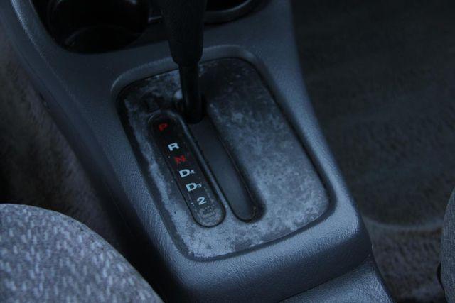 2000 Honda Civic LX Santa Clarita, CA 21