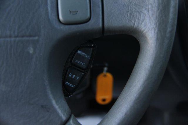 2000 Honda Civic LX Santa Clarita, CA 22