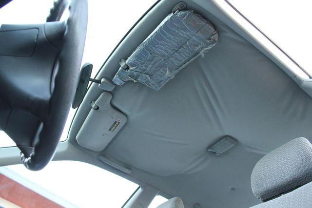 2000 Honda Civic LX Santa Clarita, CA 24