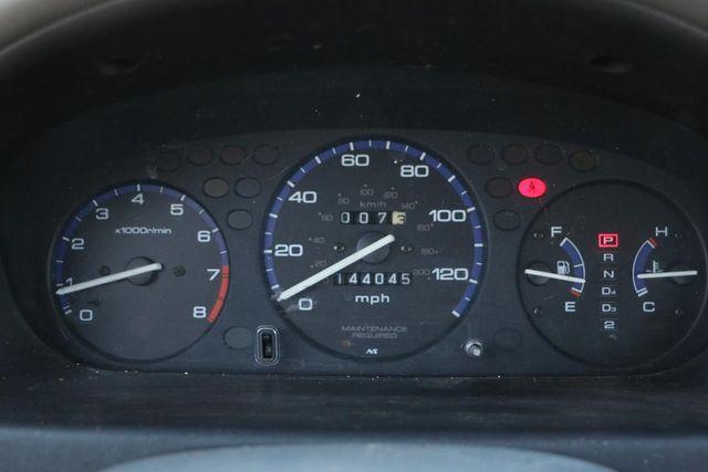 2000 Honda Civic LX Santa Clarita, CA 19