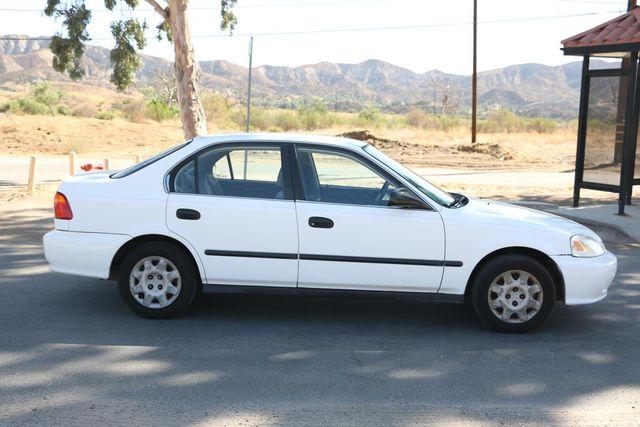 2000 Honda Civic LX Santa Clarita, CA 12