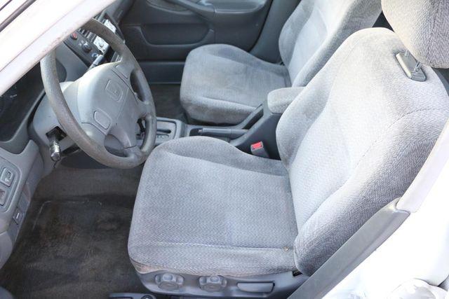 2000 Honda Civic LX Santa Clarita, CA 13