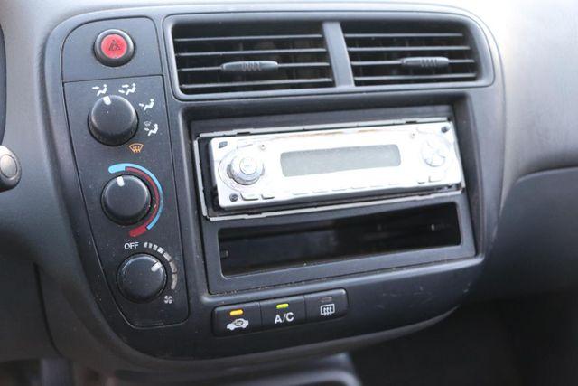 2000 Honda Civic LX Santa Clarita, CA 18