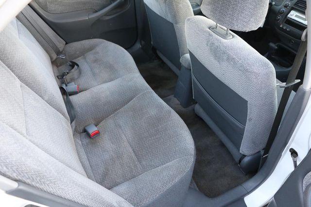 2000 Honda Civic LX Santa Clarita, CA 16