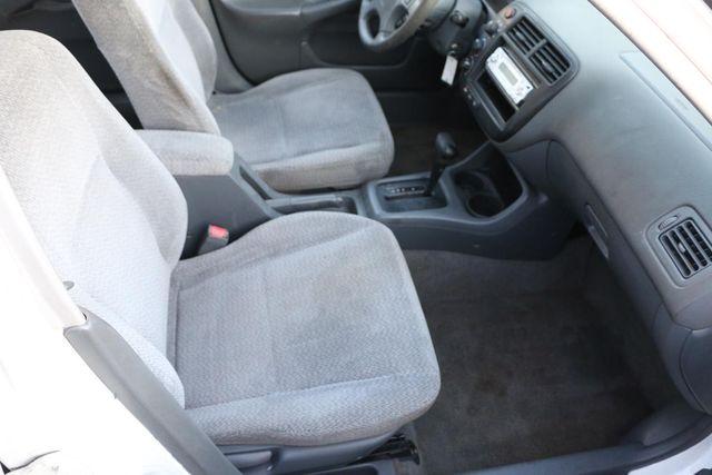 2000 Honda Civic LX Santa Clarita, CA 14