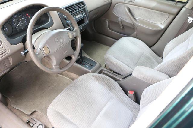 2000 Honda Civic VP Santa Clarita, CA 8