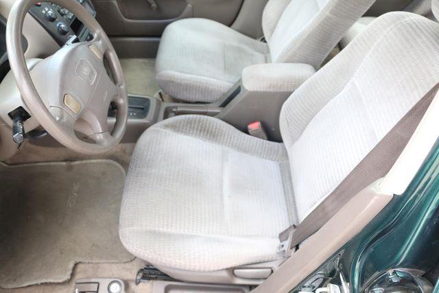 2000 Honda Civic VP Santa Clarita, CA 13