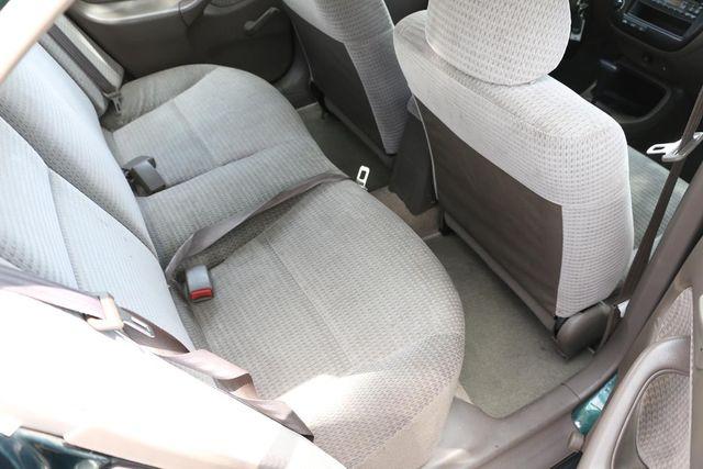 2000 Honda Civic VP Santa Clarita, CA 16