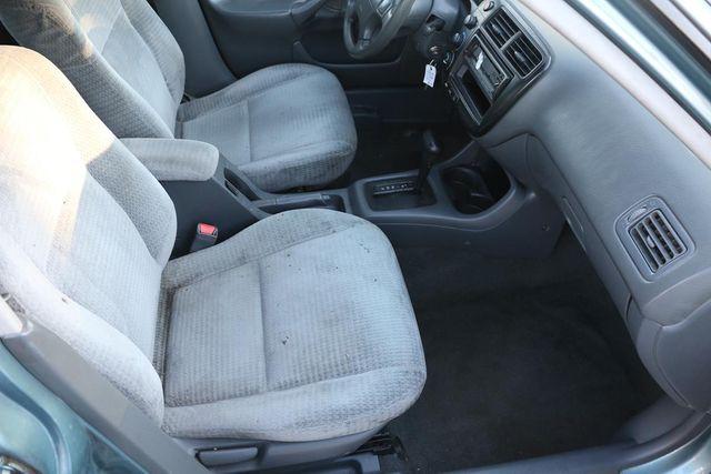 2000 Honda Civic VP Santa Clarita, CA 14