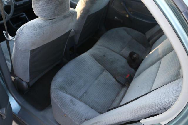2000 Honda Civic VP Santa Clarita, CA 15