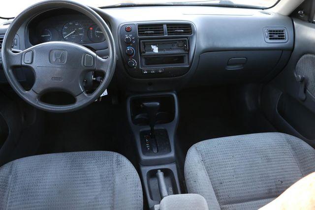 2000 Honda Civic VP Santa Clarita, CA 7