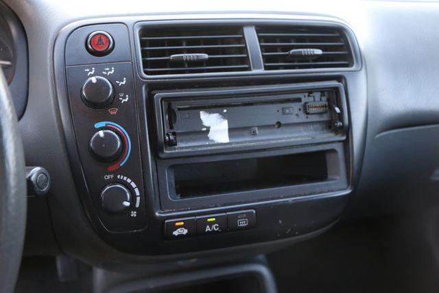 2000 Honda Civic VP Santa Clarita, CA 19