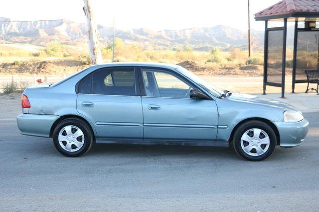 2000 Honda Civic VP Santa Clarita, CA 12