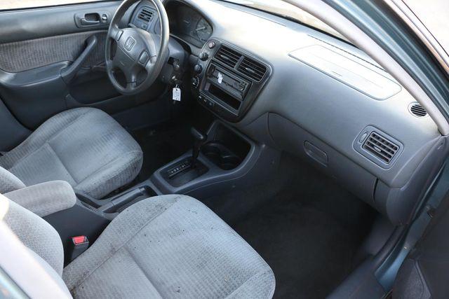 2000 Honda Civic VP Santa Clarita, CA 9