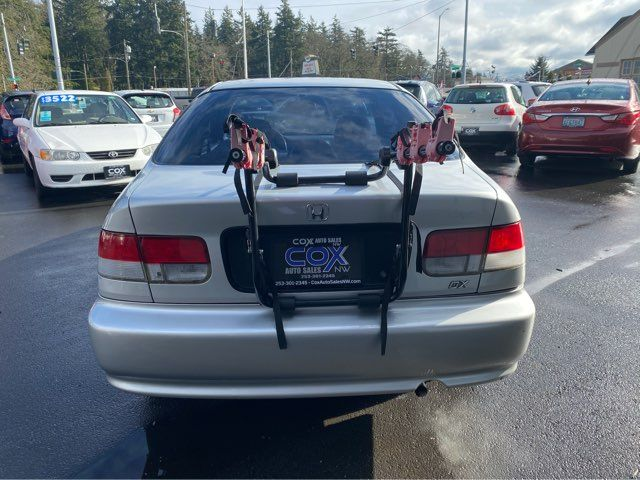 2000 Honda Civic DX in Tacoma, WA 98409