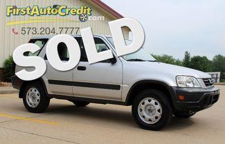 2000 Honda CR-V LX in Jackson MO, 63755
