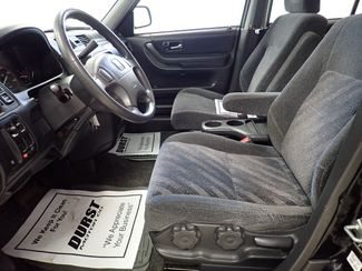 2000 Honda CR-V EX Lincoln, Nebraska 5