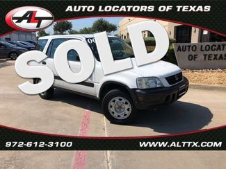 2000 Honda CR-V LX | Plano, TX | Consign My Vehicle in  TX