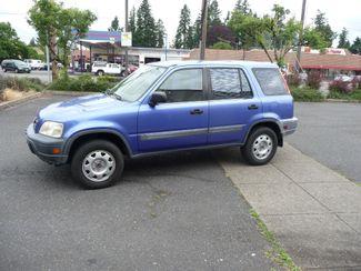 2000 Honda CR-V LX in Portland OR, 97230